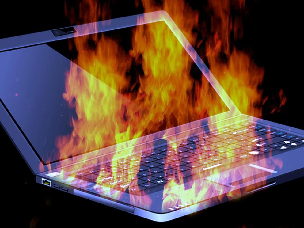 Tips Mendinginkan Laptop Agar Tidak Overheat Saat Bermain Game