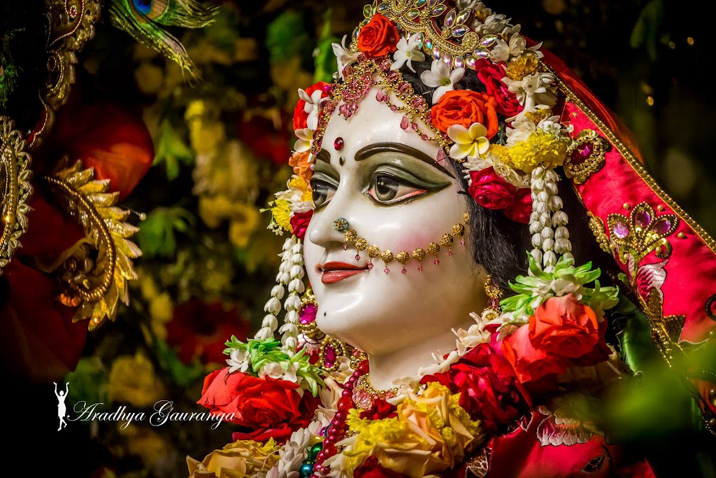 ISKCON Mayapur Deity Darshan 13 Jan 2017 (22)