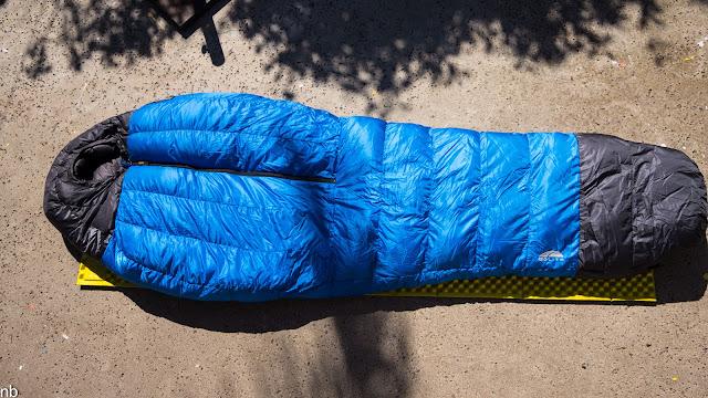 Fs Katabatic Gear Sawatch Quilt Golite Adrenaline 20 Sleeping Bag