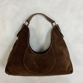 *SALE* Furla Suede Bag