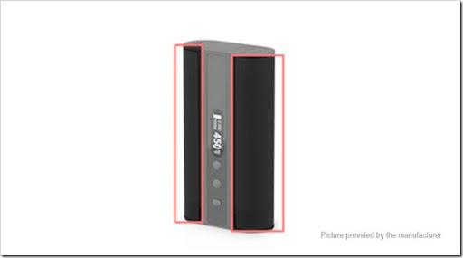 4348100 1%25255B5%25255D - 【新商品】Eleaf iStick TC 100W用バッテリーカバー、Joyetech evic VTC Mini with Cubis、トップタンクミニ用交換ガラス、80W対応TC MODなど
