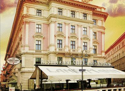 Cafe Landemann