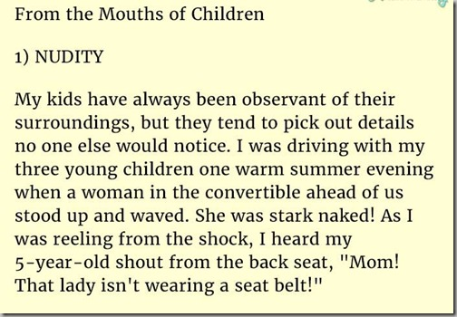mouths of children p1
