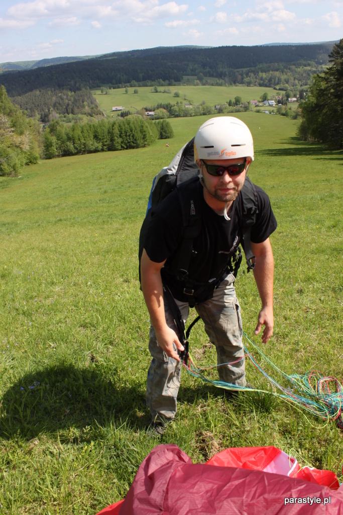 Szkolenia paralotniowe Maj 2011 - IMG_5997.JPG