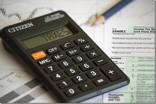 train tax calculator