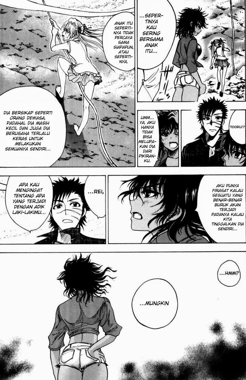 Komik cage of eden 056 - chapter 56 57 Indonesia cage of eden 056 - chapter 56 Terbaru 9|Baca Manga Komik Indonesia|