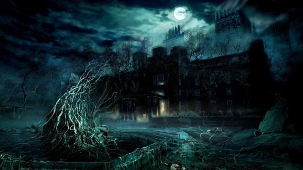 Double Night Fantasy, Fantasy Scenes 3