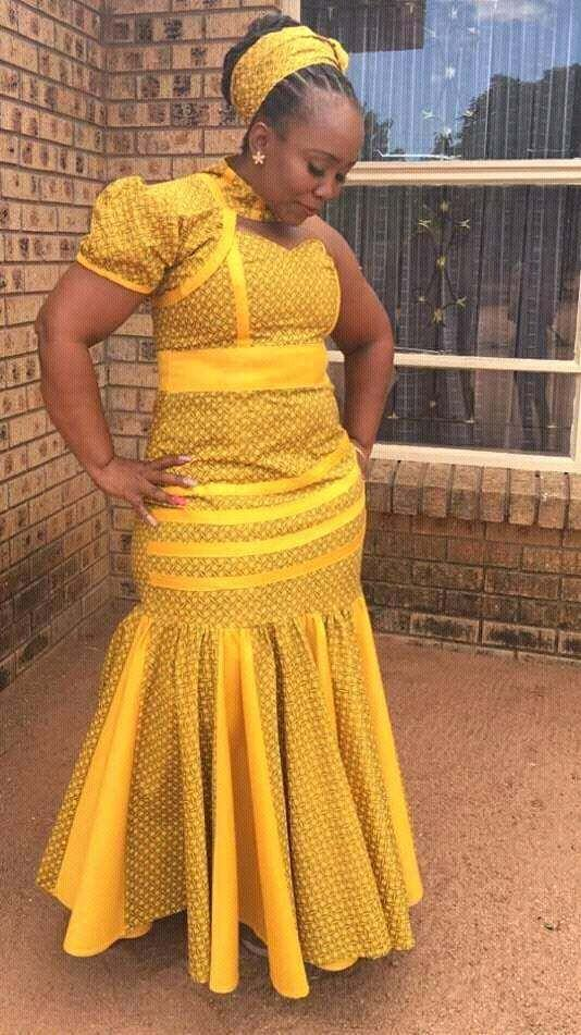 sishweshwe outfits for ladies 2017 / 2018