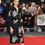 OIC - ENTSIMAGES.COM - Stacy Martin at the  LFF: High-Rise - Festival gala in London 9th October 2015 Photo Mobis Photos/OIC 0203 174 1069