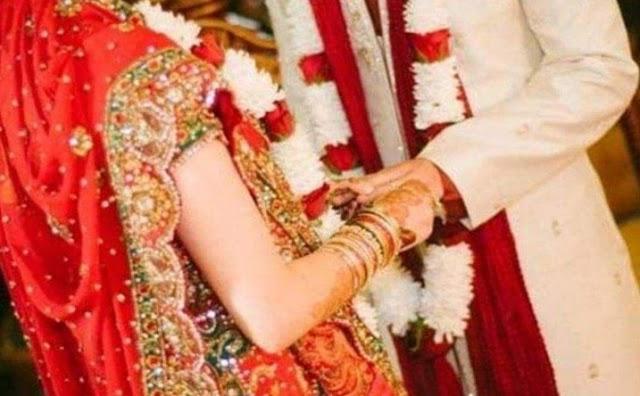 साली की शादी में दिल्ली से पहुंचा जीजा, कोरोना पॉजिटिव आई रिपोर्ट, दूल्हा-दुल्हन समेत 95 लोग क्वारंटीन😍