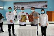 Wakil Bupati Subang Apresiasi Adanya Pelatihan Kerja