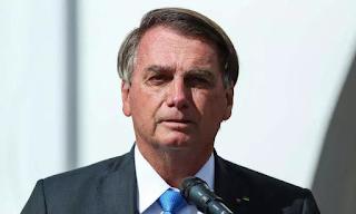 PGR abre apuração preliminar sobre ataques de Bolsonaro às urnas
