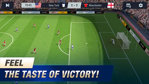 11x11: Soccer Club Manager 1.0.8420 Screenshots 8