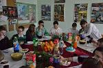 Wigilia klasowa 19.12.2014 r.