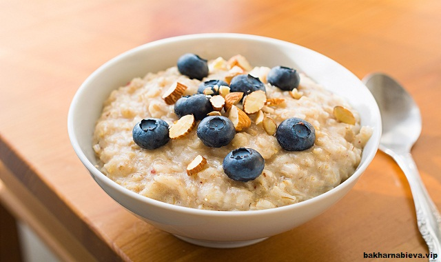 What Happens When You Consume Oatmeal Every Day