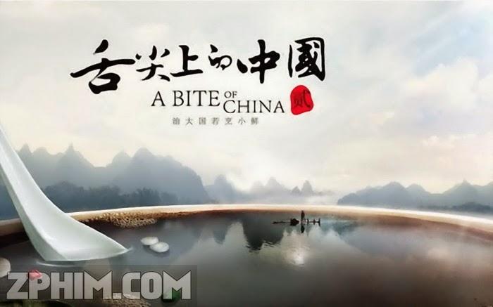 Ảnh trong phim Ẩm Thực Trung Hoa - A Bite of China 1
