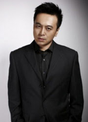 Chen Haowen China Actor
