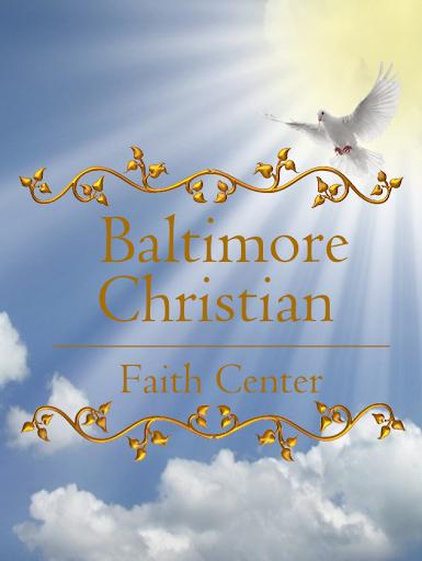 Baltimore Christian Faith