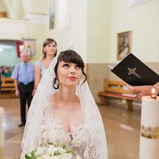 Wedding photographer Yana Petrus (petrusphoto). Photo of 16.01.2018