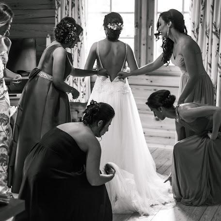 Fotógrafo de bodas Jaime Sánchez (jaimesanchez). Foto del 25.01.2018