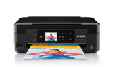Epson Expression Home XP-420  driver download for windows mac os x linux