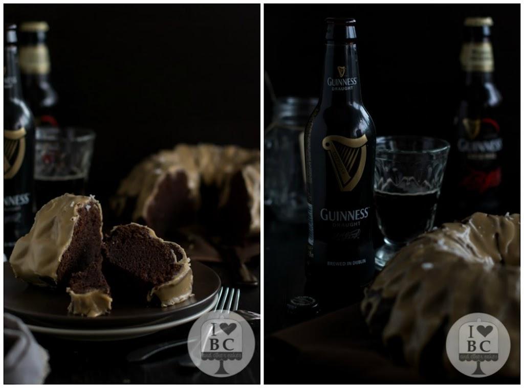 Guinness Bundt Cake