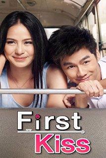 First Kiss (2012) รักสุดท้ายป้ายหน้า