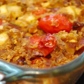 Rustic Zucchini Casserole