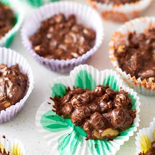 Crock-Pot Chocolate Candy.