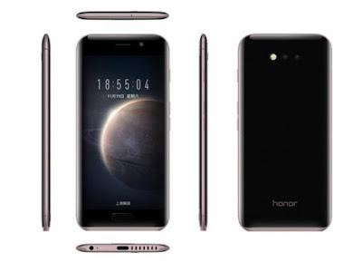 هاتف Huawei Honor Magic