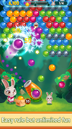 Bunny Pop screenshot 9