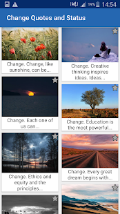 Download Change Quotes For PC Windows and Mac apk screenshot 2