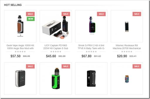 022 thumb - 【TIPS】海外通販生活#10 海外電子タバコ通販サイトSourcemoreでの購入方法を解説!クレカとPaypalアカウントさえあれば、Amazonでの買い物とほぼ同じの簡単仕様!レッツ海外ショッピング!【通販】