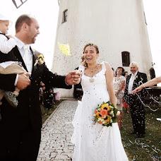Wedding photographer Zdeněk Fiamoli (fiamoli). Photo of 23.11.2017