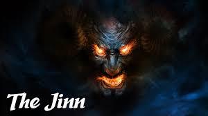 Origin and Types of Jinn