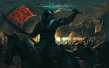 Arcipello Shen Ku Dark Warlord
