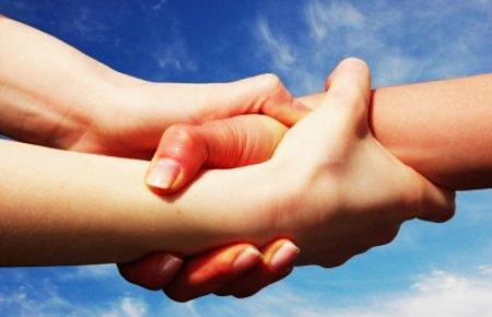 Kalpošanai nepieciešama patiesa mīlestība