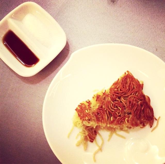 Dim sum aka shanghai sally 7