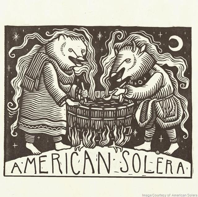 American Solera Releasing Bière de Picpoul & Bière De Zinfandel 2/10