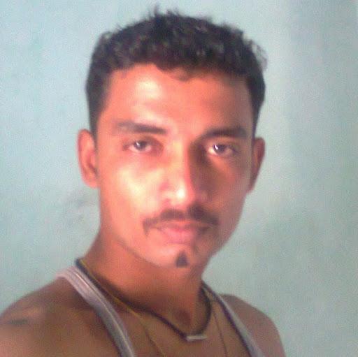 Sam Sandeep