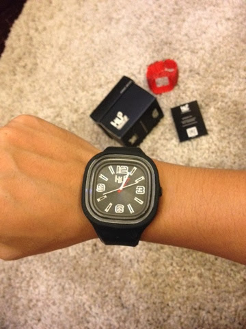 Hookup watches philippines