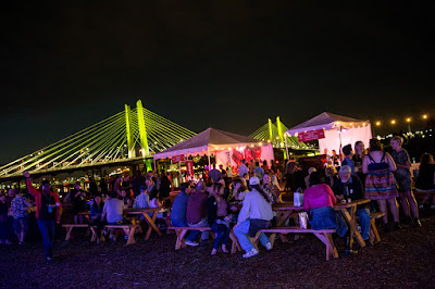 Recap of Feast Night Market 2015