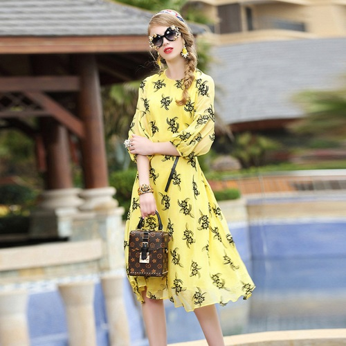 ٍSUMMER EXCURSION 2018 THOUGHTS PRETTY,VIBRANT COLORS CLOTHES DESIGNS 1