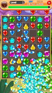 DIAMOND RUSH MOD APK DOWNLOAD  LATEST HACKED VERSION 4