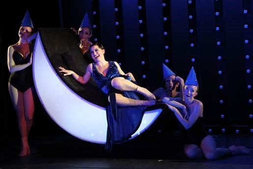 'La Celia' un musical homenaje a Celia Gámez en los Teatros del Canal
