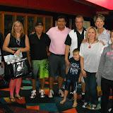 Top Team Bowling Score Winners: Waste Pro