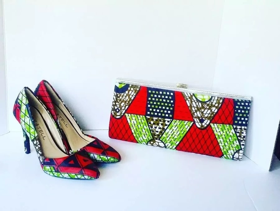 ADORNMENTS FOR YOUR ANKARA STYLES IN 2019 1