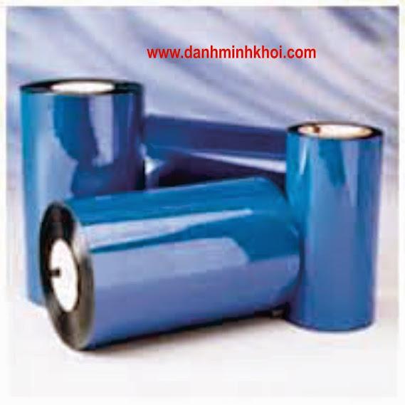6. Ribbon Wax