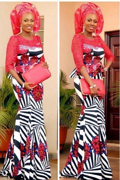 beautiful ankara dresses (1)
