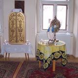 duchovna obnova III radu sv. Frantika